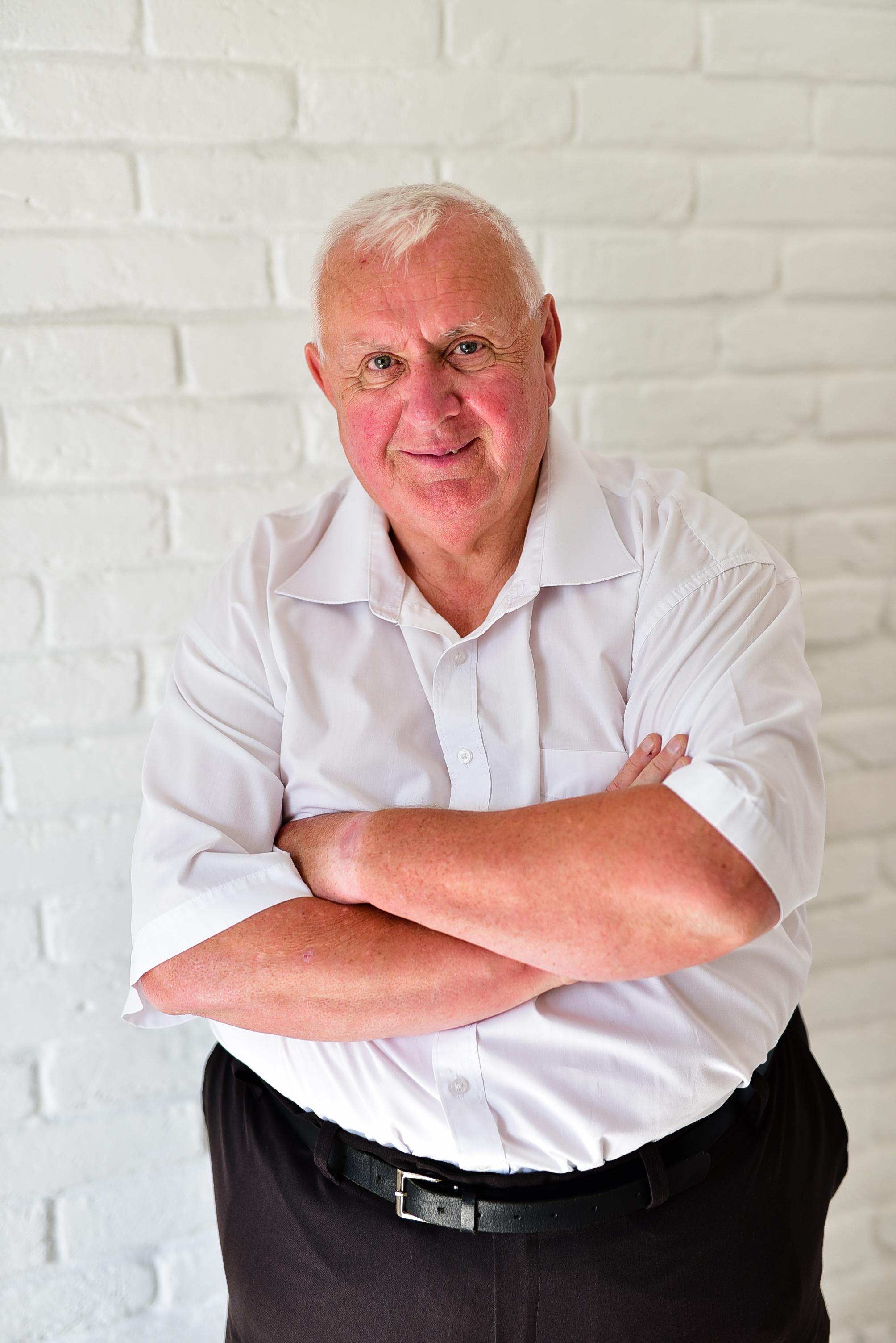 Nagy Tibor a Sprint Autósiskola vezetője
